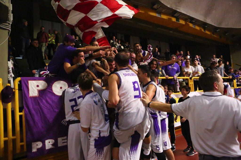 """Basket: L'ottima All Food Fiorentina Basket aspetta San Miniato per un Derby toscano da """"tutto esaurito"""" a San Marcellino"""