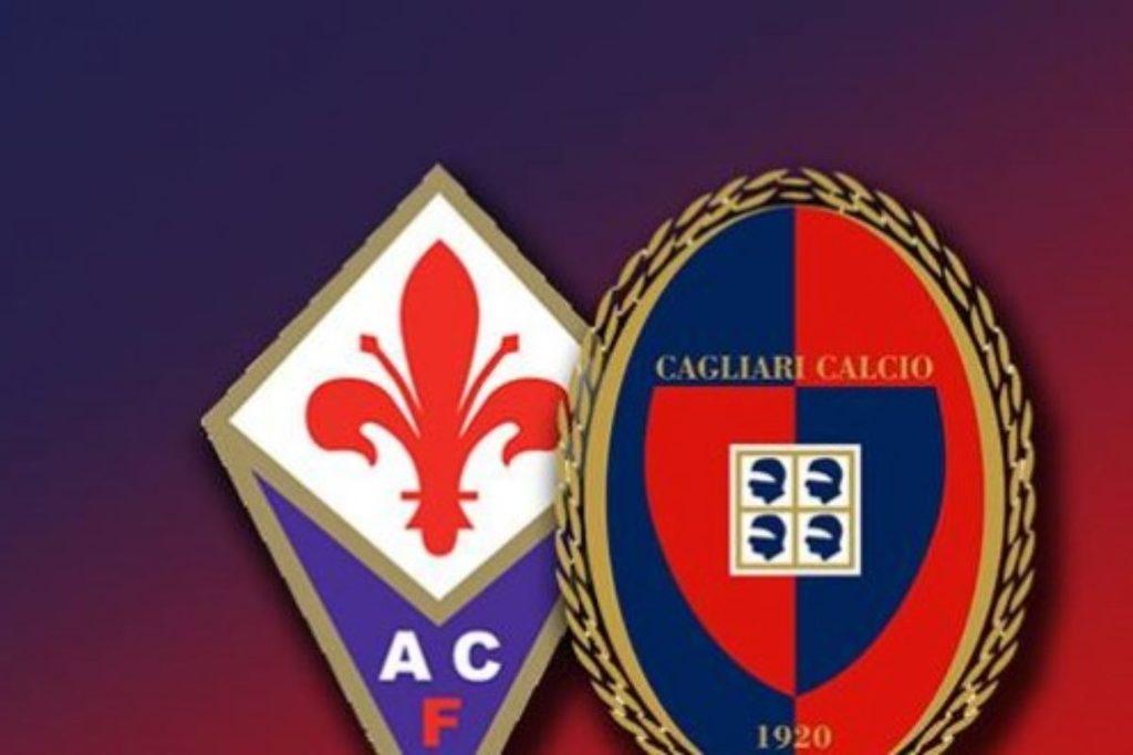 CALCIO-Campionato Serie A, 9a Giornata Diretta Live, FIORENTINA-CAGLIARI 1-1 (59′ Veretout (r), 70′ Pavoletti)