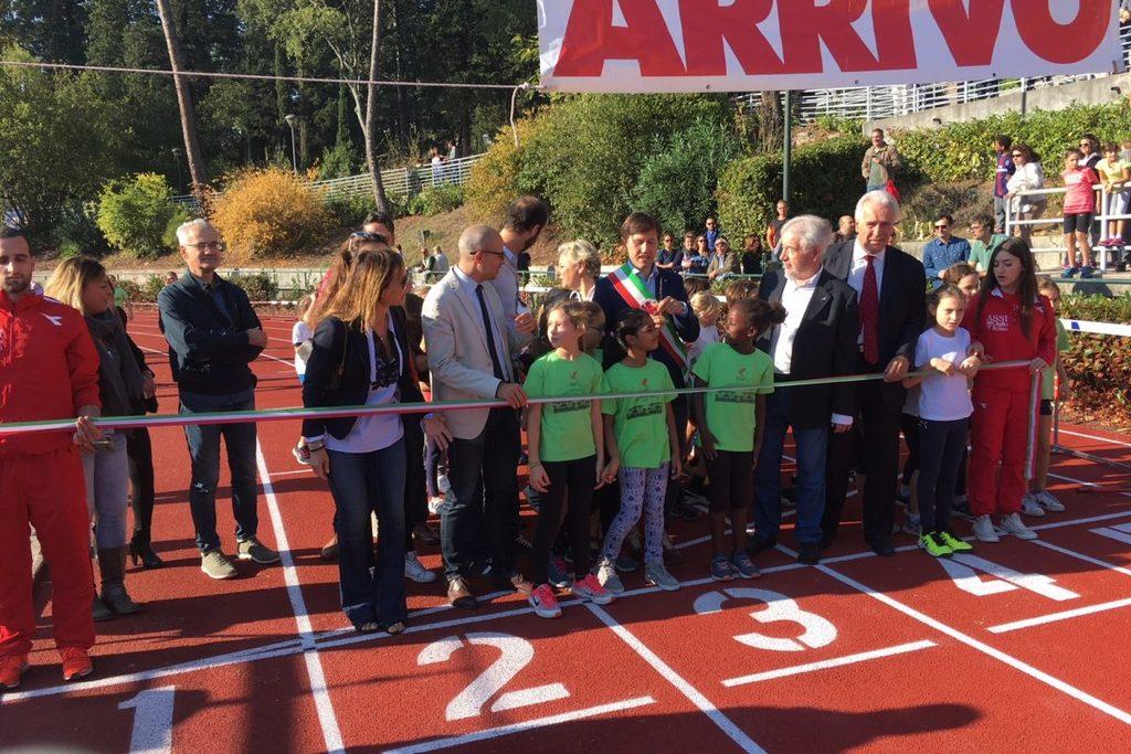 """Il sindaco Nardella ai microfoni di Supersport: """"Il progetto stadio resta in piedi, domani voglio parlare con Andrea Della Valle"""""""