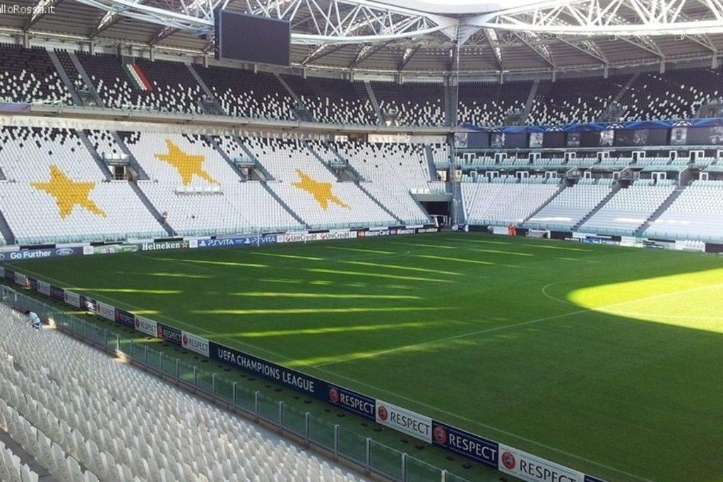 CALCIO- La Corte Sportiva d'Appello Nazionale respinge il ricorso della Juventus e aggrava la sanzione, due le partite con i settori della Curva Sud senza spettatori.