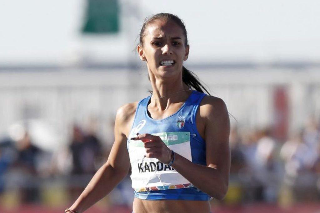 Si chiude con la seconda medaglia (con record italiano) la spedizione azzurra alle Olimpiadi Giovanili