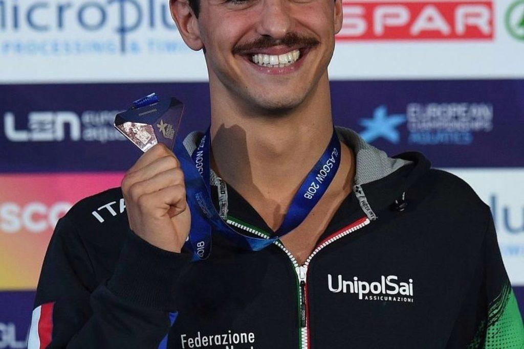 """Nuoto: da Riccione, le batterie di Venerdi 5 Aprile; il """"D-DAY"""" per Matteo Restivo, Filippo Megli e Gabriele Detti.."""