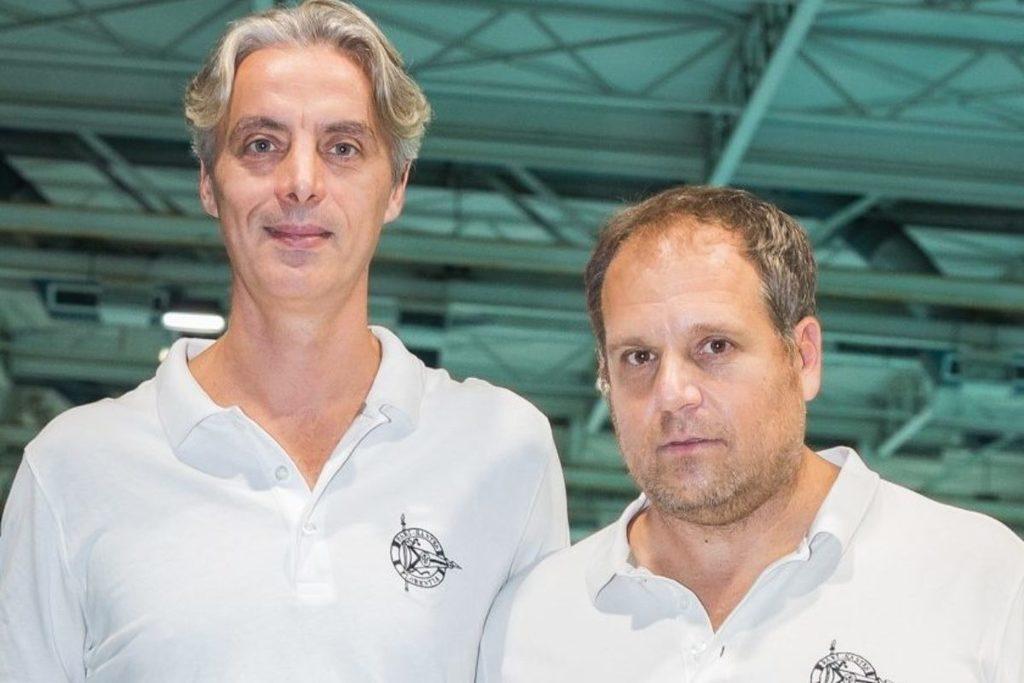 """Pallanuoto: Partiti i campionati di A1 M+F: Vincono le ragazze della Rari a Milano, perdono i """"maschietti""""a Savona"""