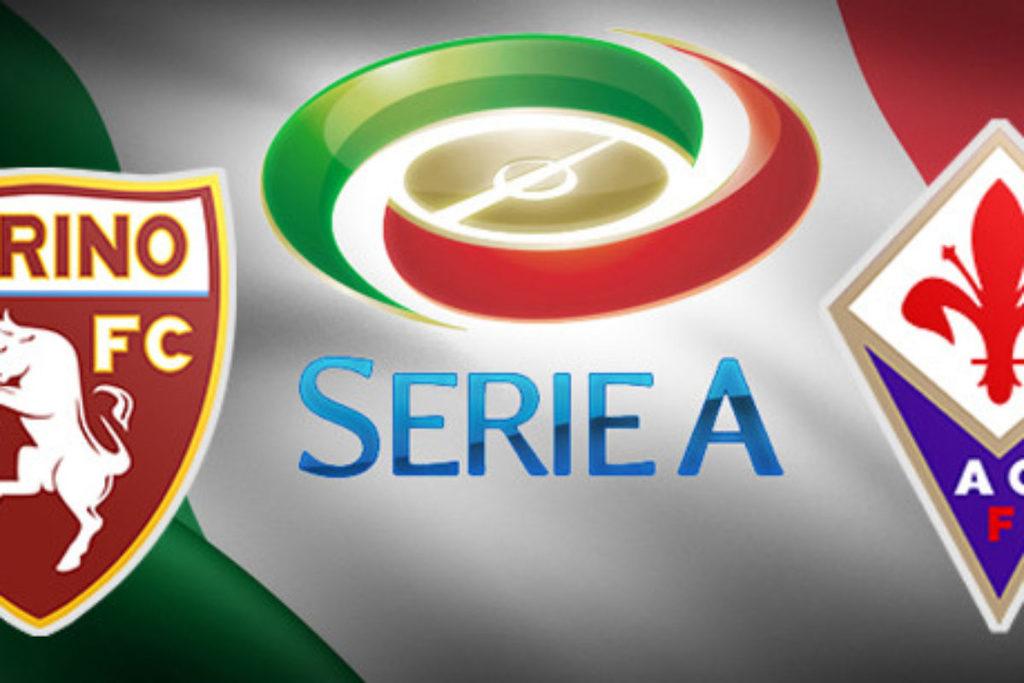 CALCIO- Serie A, 10a Giornata Diretta Live  Torino- Fiorentina 1-1 ( 2′ Benassi, 13′ Aut. Lafont)