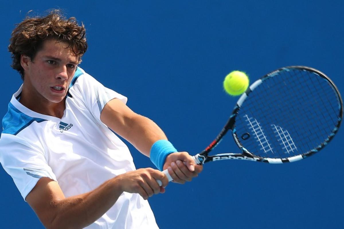 TENNIS- Challenger Barcellona: Giannessi vince la battaglia con Horansky, ok Baldi. Bene Caruso, mentre Gaio…