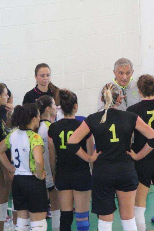 """Volley: Il Bisonte """"strapazzato"""" anche dal Filottrano 0-4 ( !!!)"""