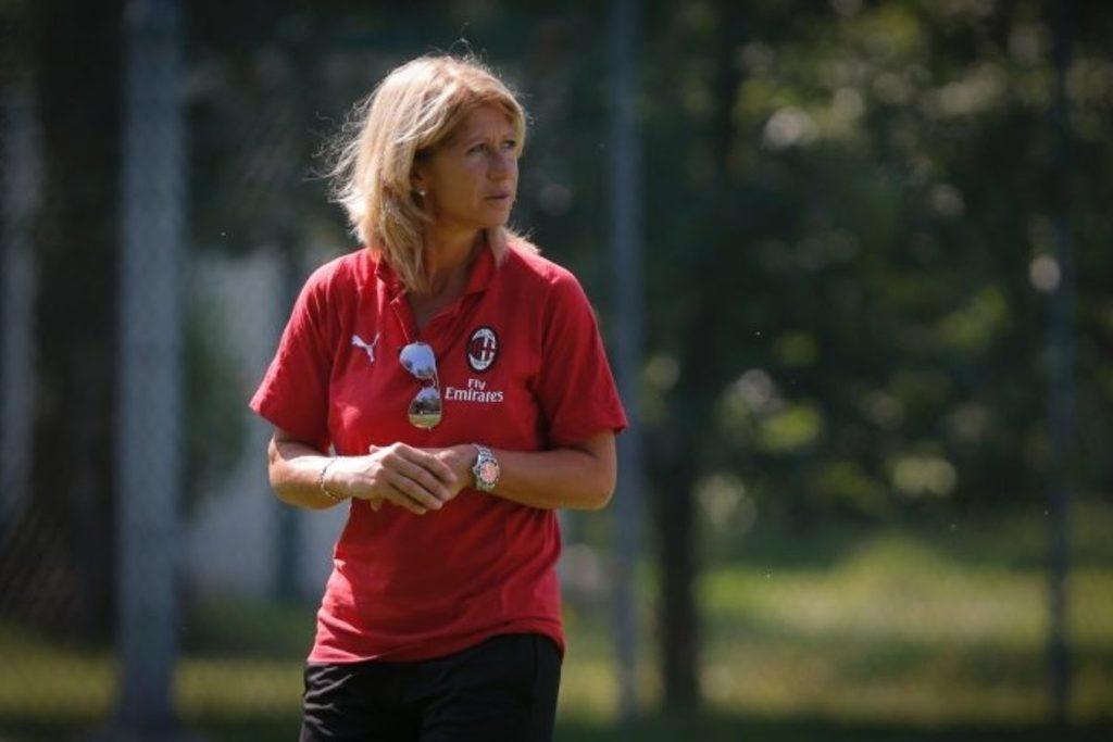 Il Milan solo in testa in serie A. Primavera: tonfo Fiorentina a Roma, il derby al Florentia