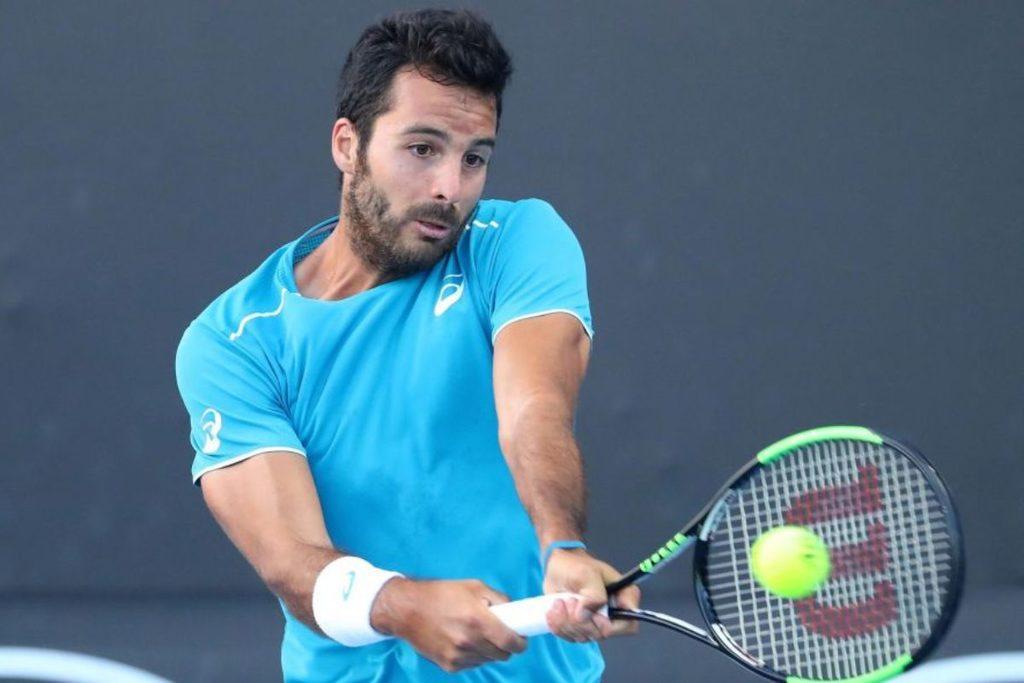 TENNIS- ATP Indian Wells, Fabbiano e Vanni dicono addio al torneo. Giannessi avanza a Santiago