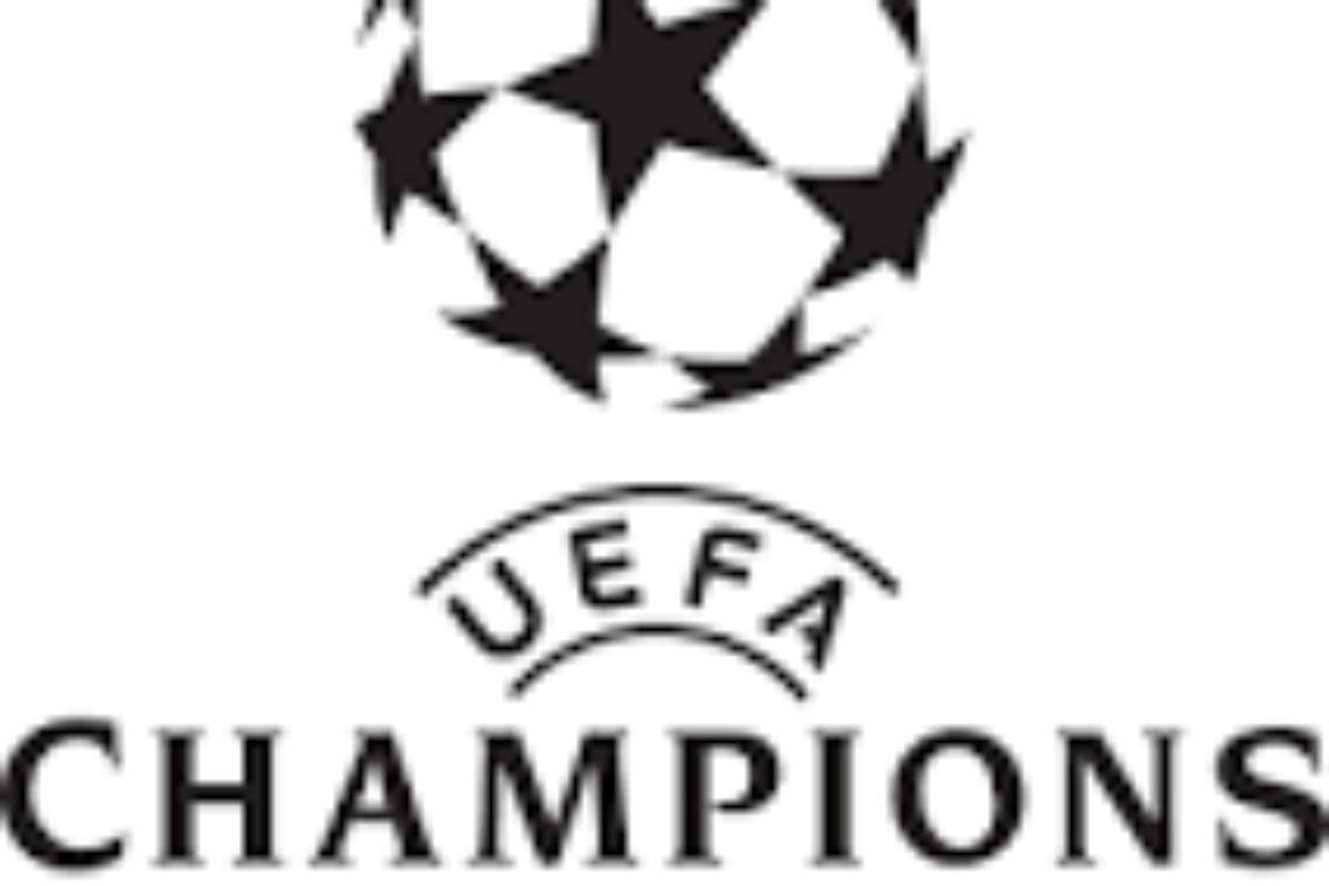 CALCIO- Champions League, Risultati e Classifiche dei Gruppi A, B, C, D.