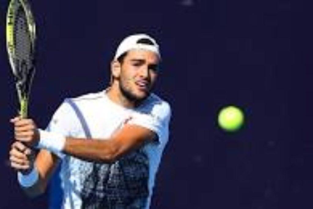 TENNIS-  ATP Pechino, avanzano tutti gli Azzurri. A Tokyo arriva un'altra sorpresa