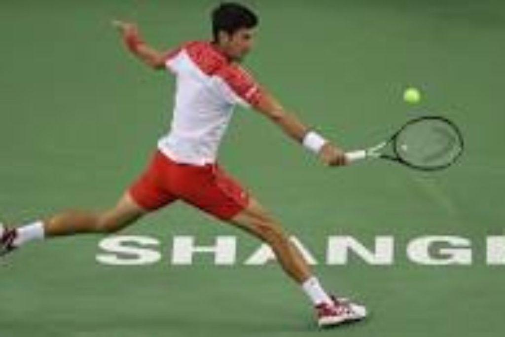 TENNIS- ATP Shanghai: Djokovic brilla ancora. Avanti anche Federer. E Coric…