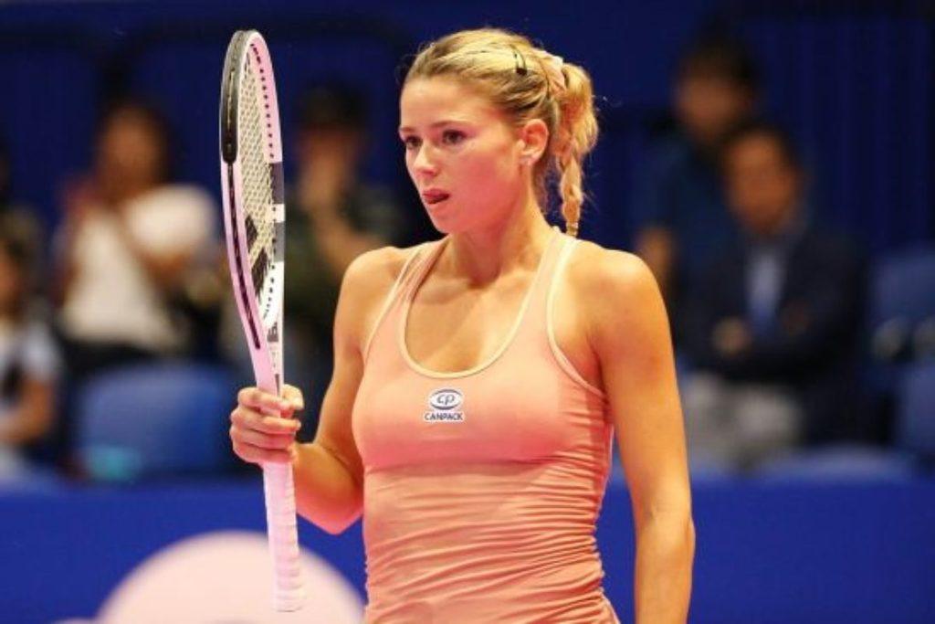 TENNIS- WTA Osaka: Giorgi elimina Stephens e accede ai quarti. Berrettini seppellisce Carballes in Russia