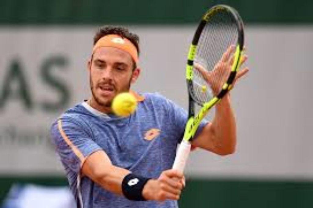 TENNIS-  ATP Shanghai, vince Cecchinato, avanza Seppi con autorità. Giorgi di scena in Austria