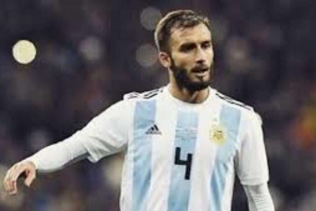 CALCIO- Amichevole a Ryad, Iraq- Argentina 0-4, in gol anche il centrale viola German Pezzella
