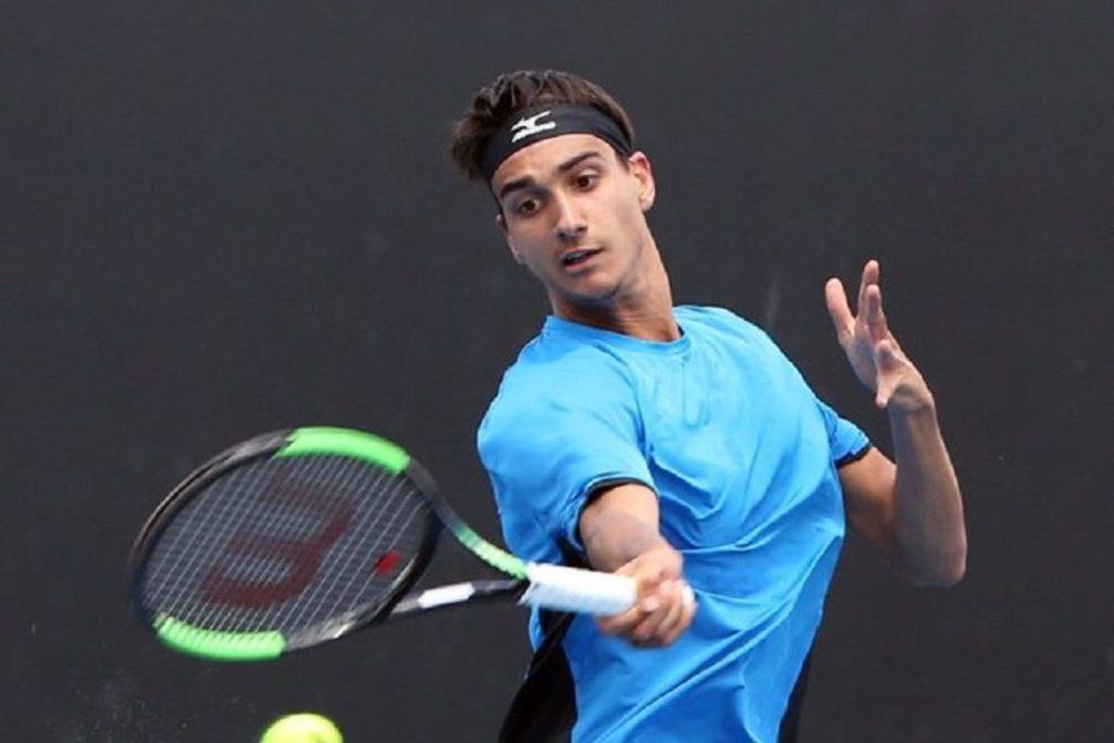TENNIS: ATP Cordoba- Bella vittoria di Sonego, sconfitto Lorenzi. In India Pellegrino eliminato, mentre a Budapest…