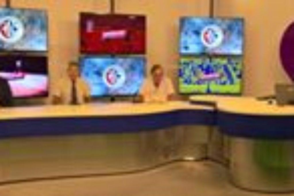 Sport : Oggi a Bellariva la presentazione pubblica del nostro CANALE 196