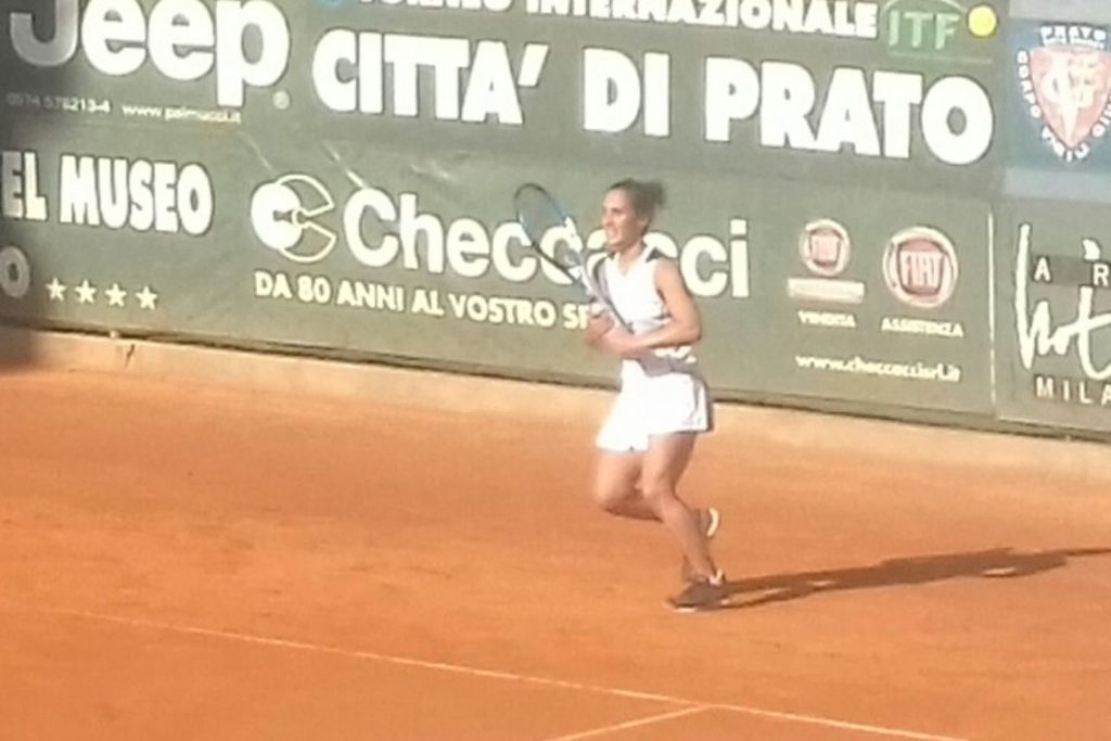 Tennis: In A1/F vincono con Parioli le nostre brave tenniste laniere; perde la squadra maschiele a Vigevano