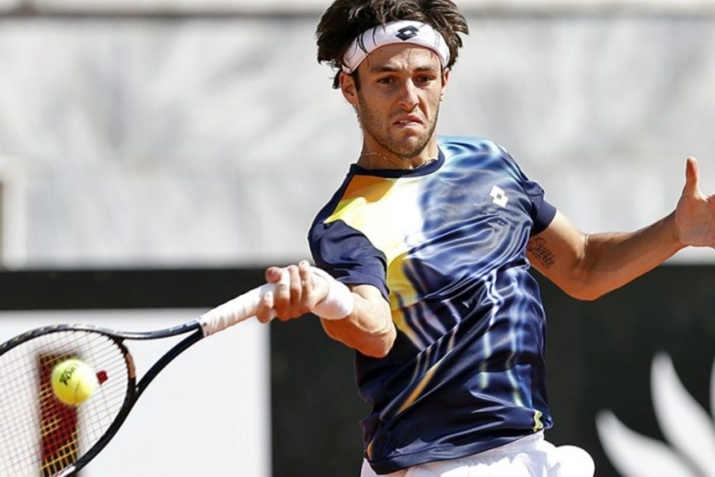 TENNIS- ATP Budapest: Berrettini sotterra Djere e vola in finale! Travaglia all'ultimo atto a Francavilla, Sonego in Germania…