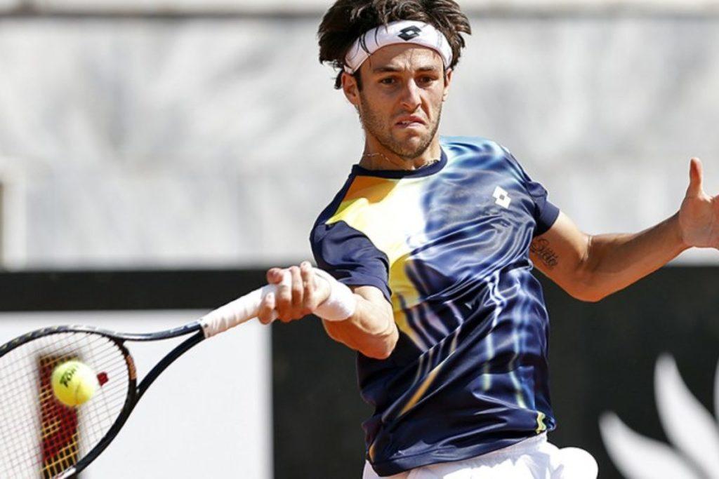 TENNIS- Roland Garros: Caruso e Travaglia si prendono lo Slam. Bega eliminato in Israele