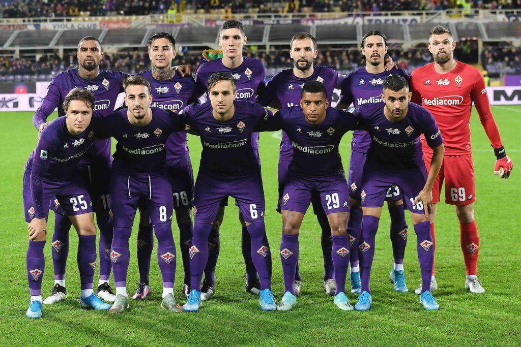 Fiorentina la classifica è ok. Ma la difesa è disastrosa