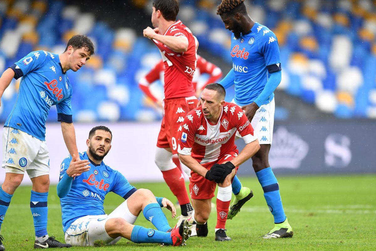 La Fiorentina è crollata a Napoli davanti a Commisso: che errore il tridente! Serve ripartire subito