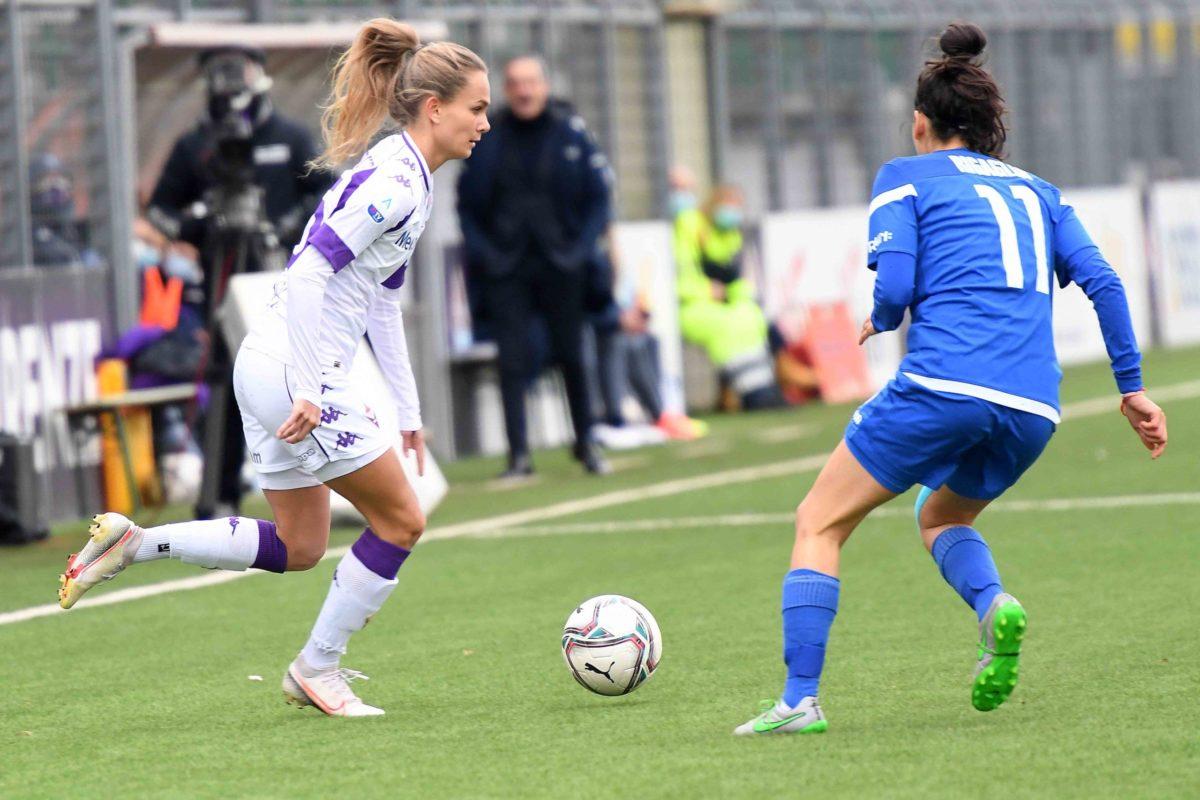Fiorentina femminile: i motivi di una crisi (non) annunciata