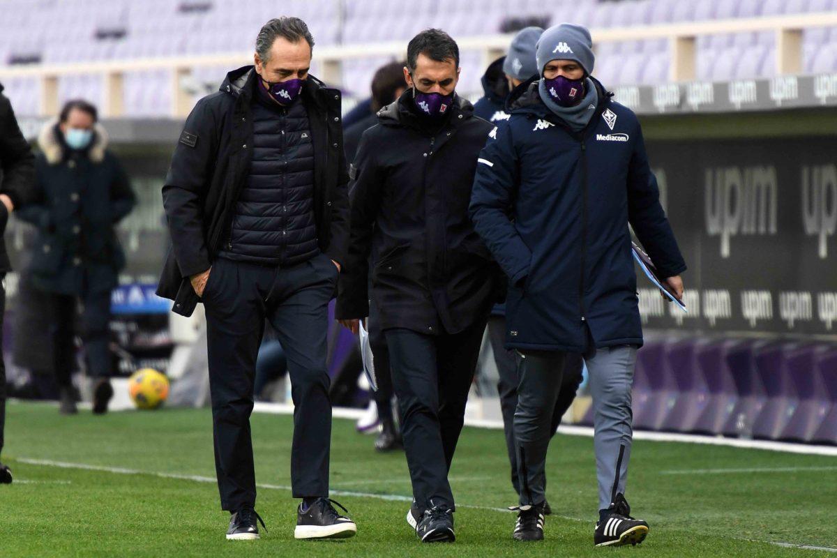 Fiorentina: cinque difensori, zero tiri in porta e Dragowski migliore in campo