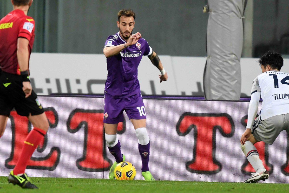 CALCIO Le Pagelle viola di Firenze Viola Supersport per Lazio-Fiorentina 2-1