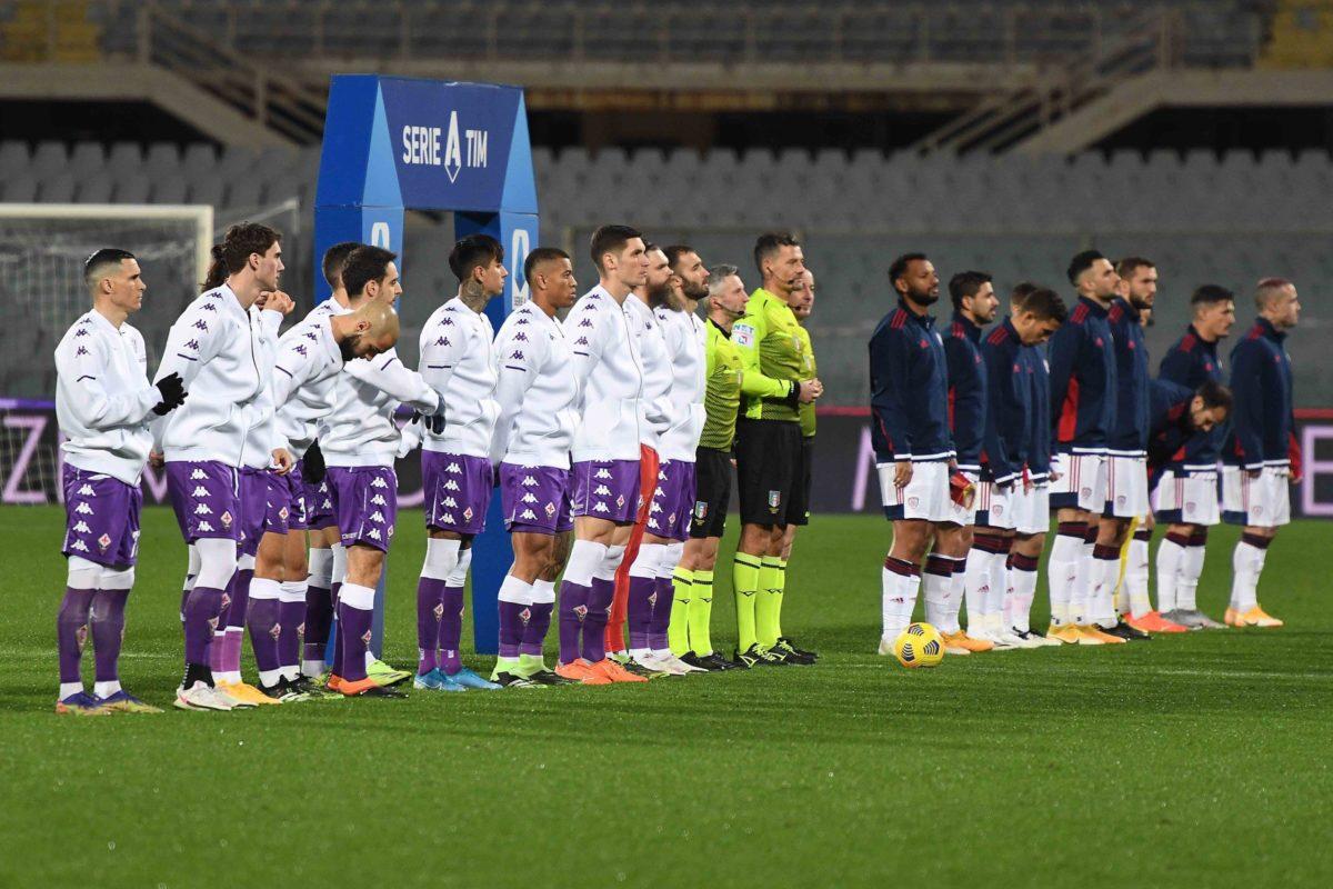 Le foto di Fiorentina-Cagliari per FirenzeViolaSuperSport