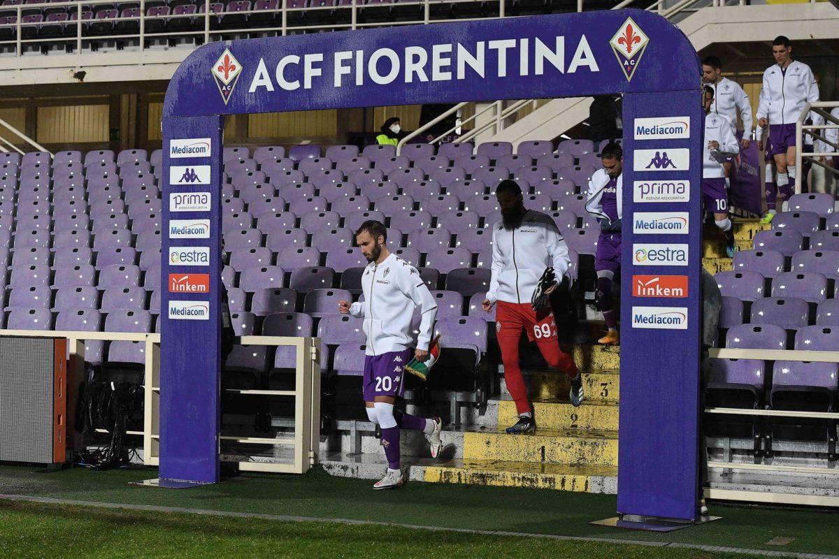 """<span class=""""hot"""">Live <i class=""""fa fa-bolt""""></i></span> Le foto di Fiorentina-Crotone"""