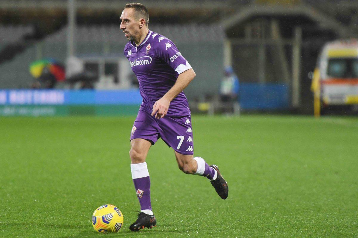 Ribery out con lo Spezia. Tre opzioni per sostituirlo e neanche una convincente