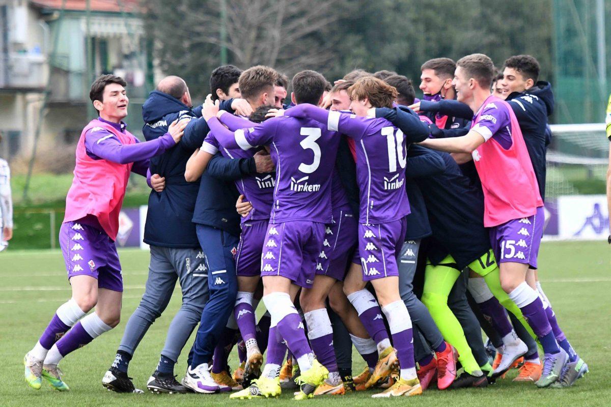 """<span class=""""hot"""">Live <i class=""""fa fa-bolt""""></i></span> Calcio: Campionato Primavera: Di Stefano ce la risolve contro l'Inter..vinciamo 2-1 in rimonta"""