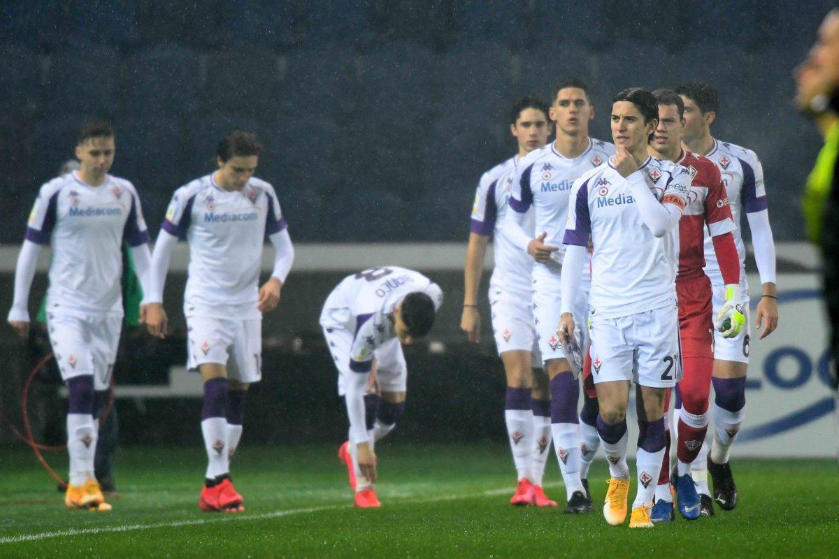 Le foto della Finale Supercoppa Italiana Primavera Atalanta-Fiorentina