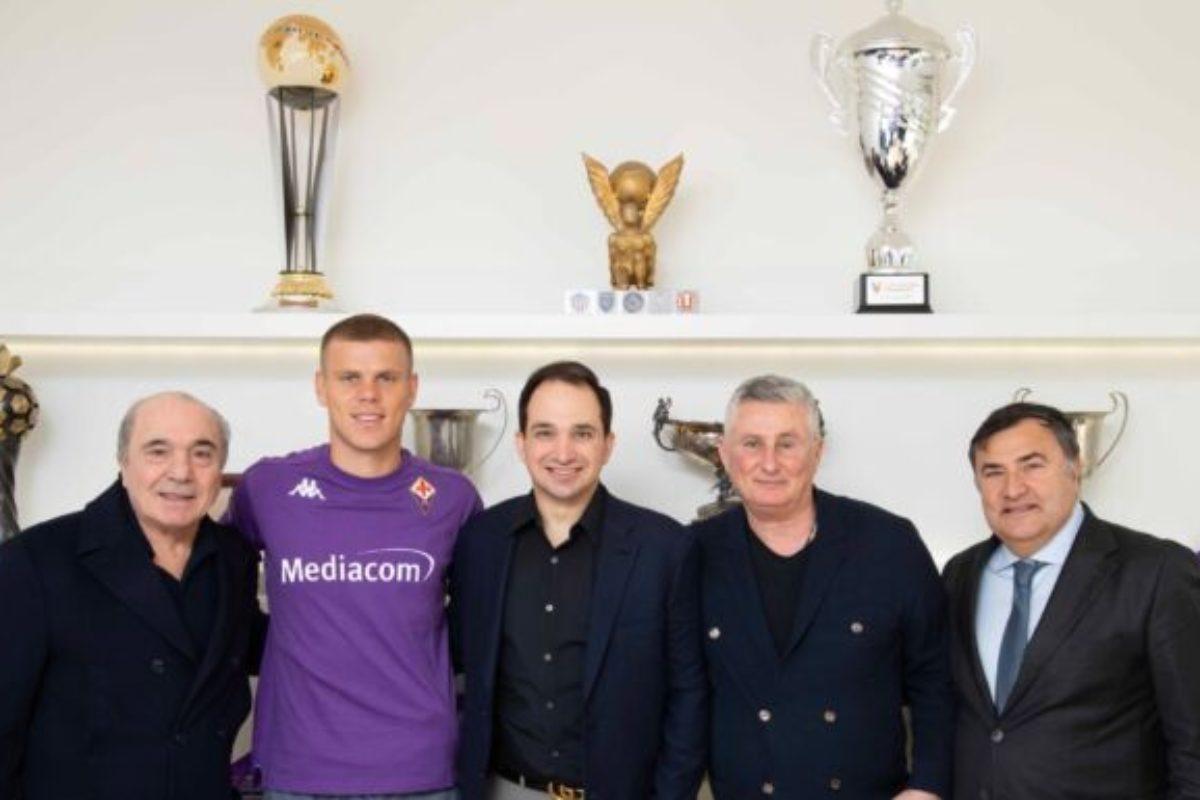 Fiorentina, mercato chiuso e ora palla al campo