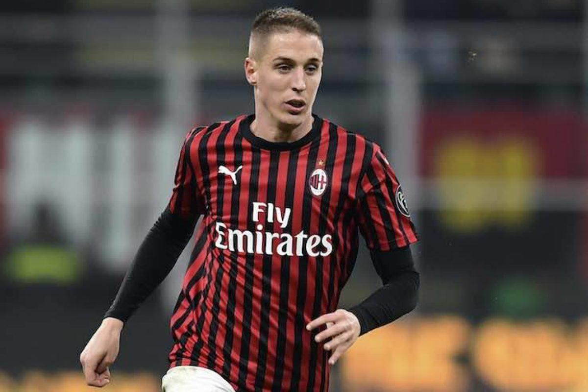 Fiorentina su Conti, il Milan vuole la cessione a titolo definitivo, i viola il prestito. Occhio al Parma