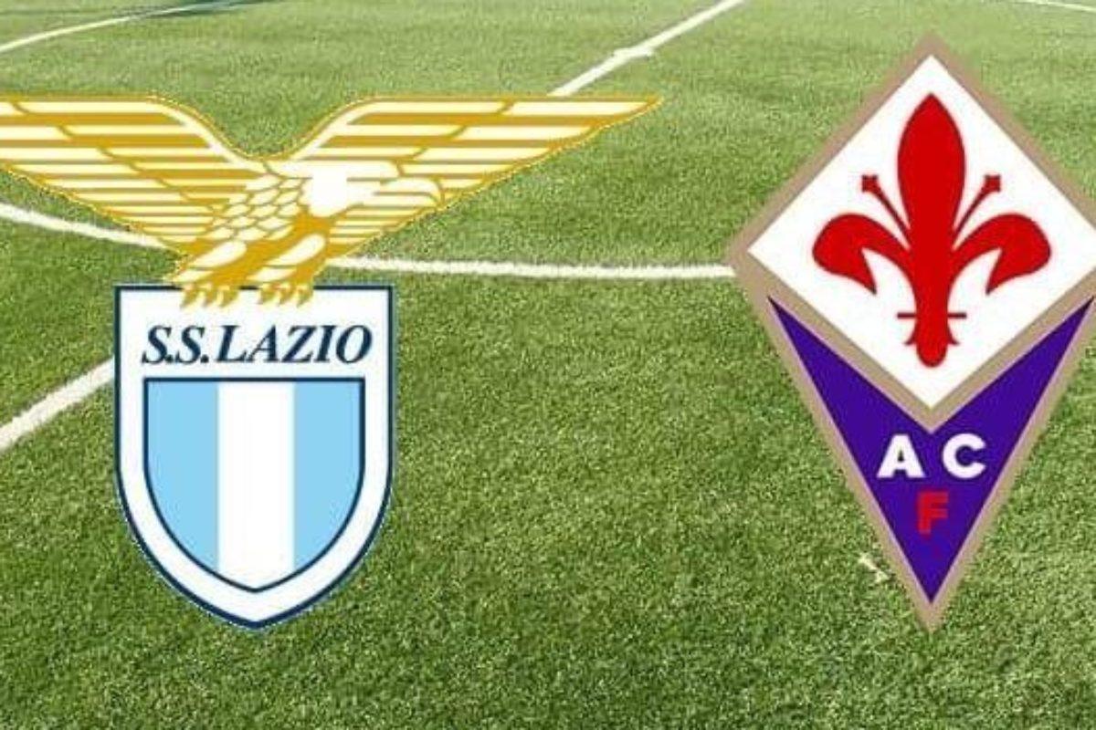 "<span class=""hot"">Live <i class=""fa fa-bolt""></i></span> CALCIO Serie A 16a Giornata Diretta Live Lazio-Fiorentina 2-1 ( 6'Caicedo, 75'Immobile, 88'Vlahovic rig.)"