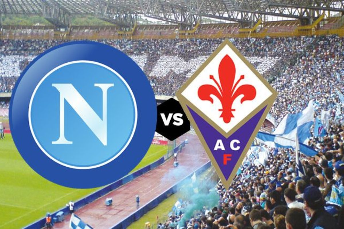 CALCIO Serie A, 18a Giornata Napoli-Fiorentina 6-0 (5'Insigne, 36'Demme, 38'Lozano, 45'Zielinski, 71'Insigne rig., 89'Politano)