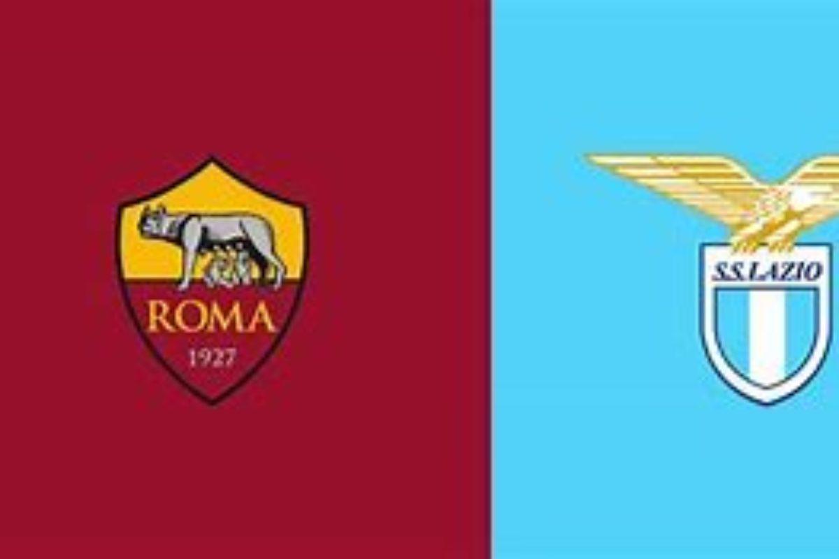 """Calcio: il 153° """"Derby della Capitale"""" lo stravince la Lazio: 3-0 alla Roma…e adesso si spoglia Anna Falchi…!!"""
