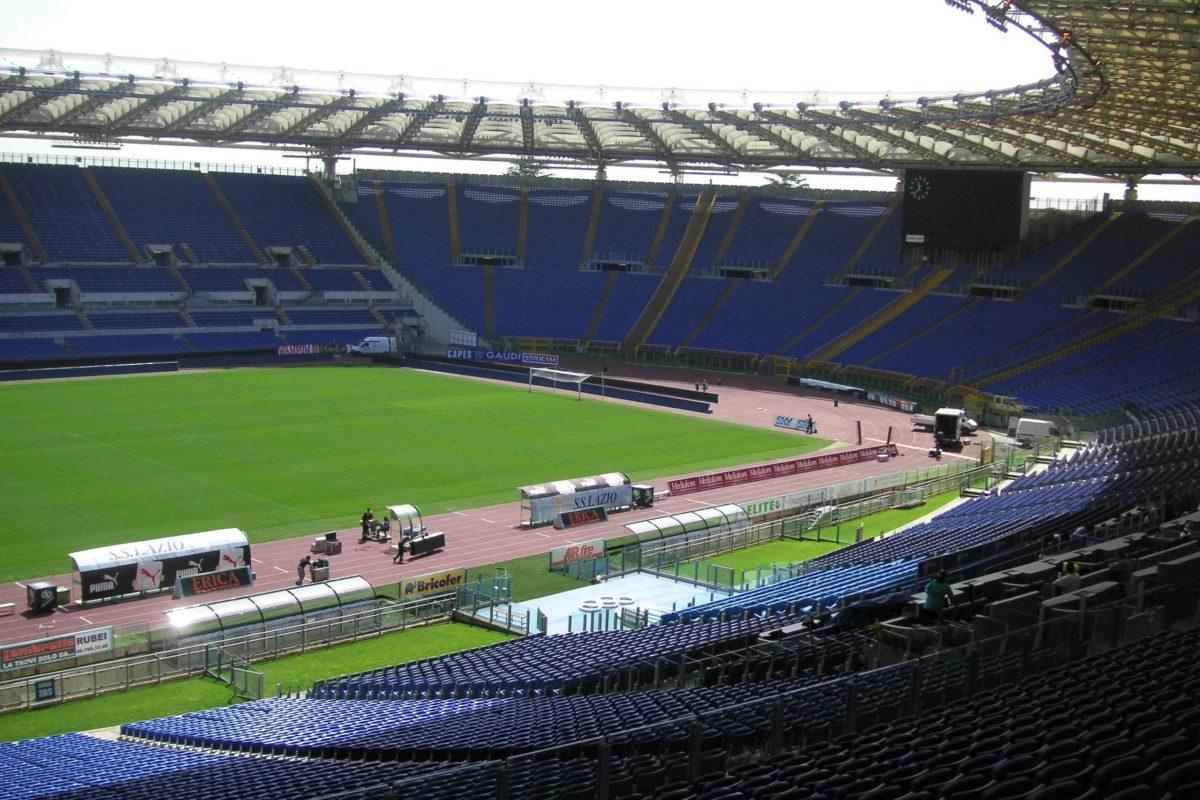 """Calcio: all'Olimpico la Roma """"si toglie dalle castagne al 92..° """"sgarro"""" Spezia vendicato: 4-3 !!"""