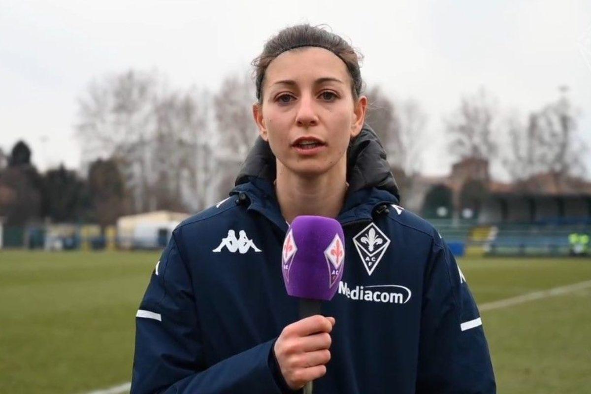"""Greta Adami: """"Commessi troppi errori. Ma vogliamo la rimonta nel match di ritorno…"""""""