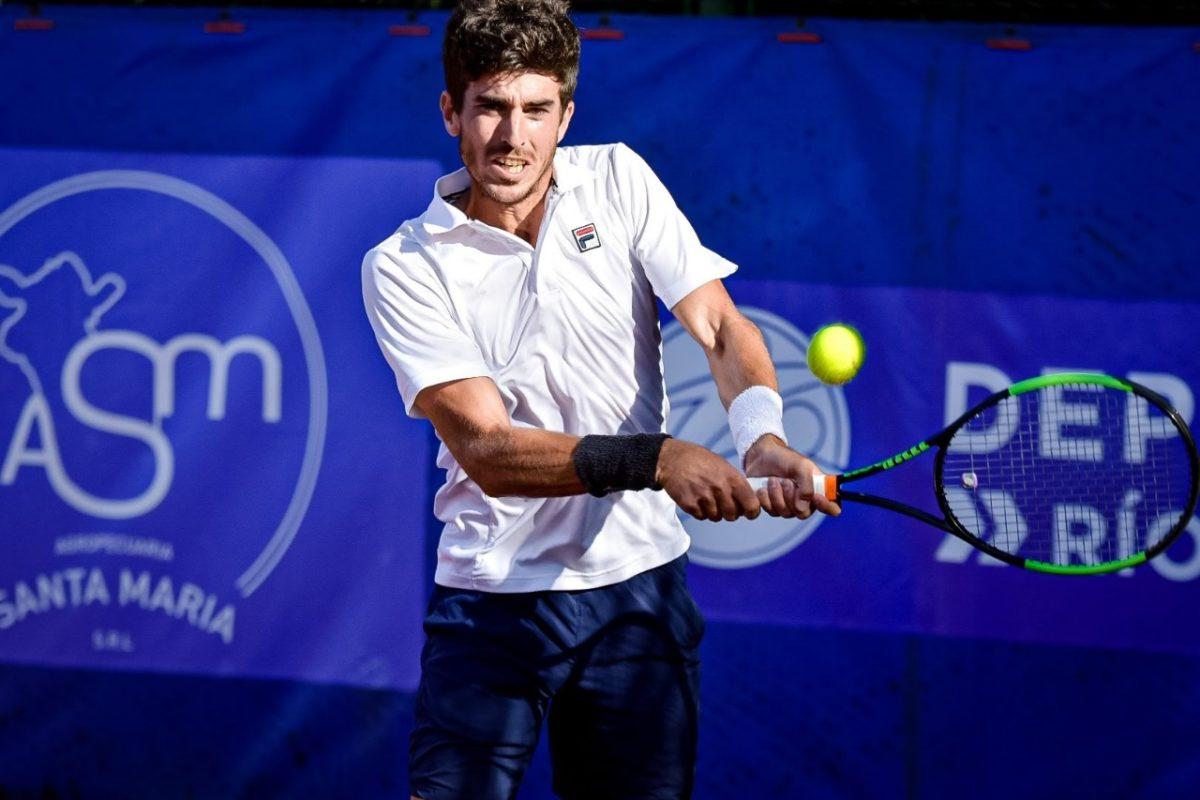 TENNIS- Futures Antalya: Fonio vola in finale, out Brancaccio. Al Cairo Agamenone si gioca il titolo