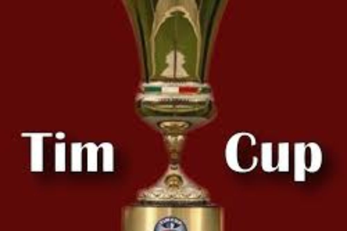 """Calcio Coppa Italia: 1° """"round"""" del Derby d'Italia( di Coppa ) alla Juve che si """"vendica"""" 1-2"""