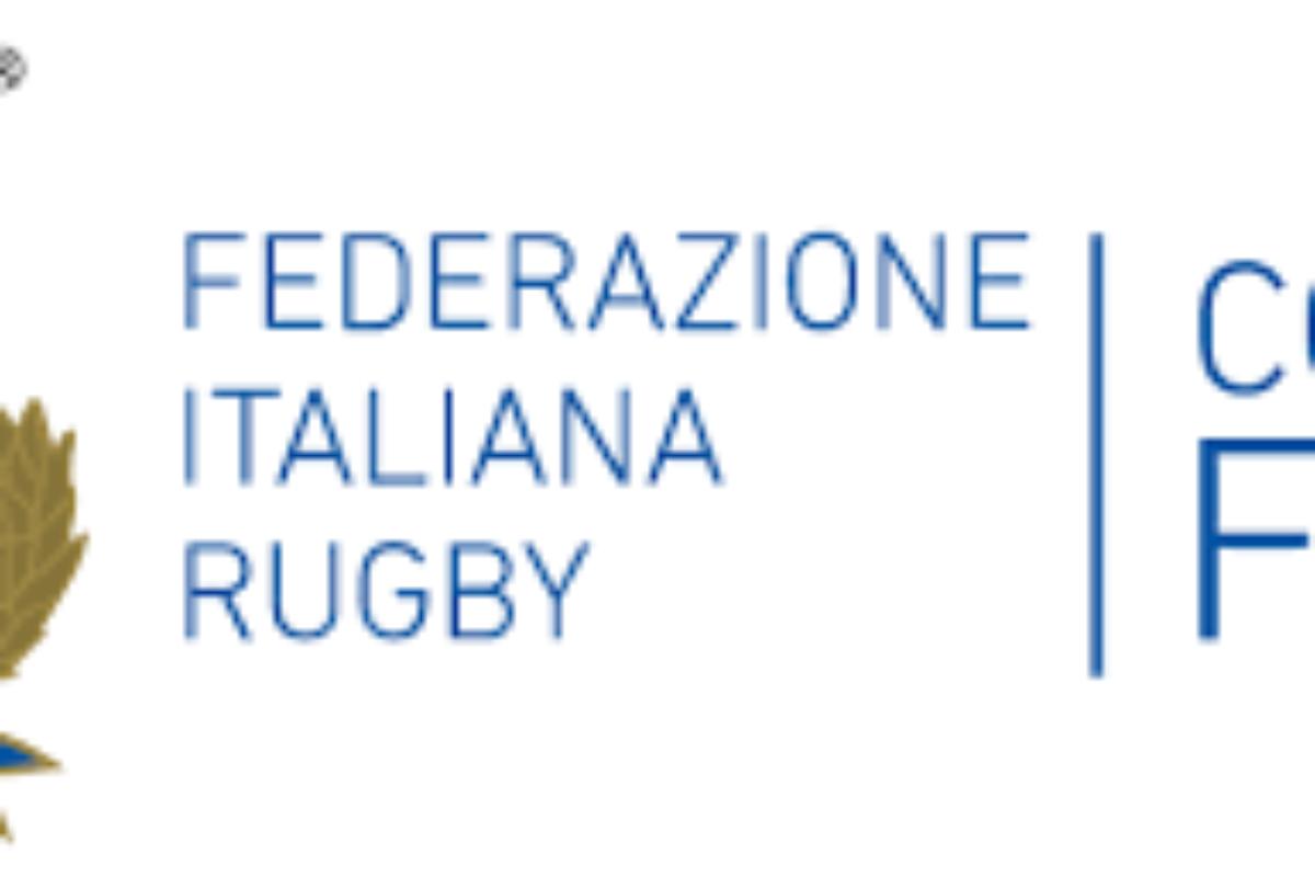 RUGBY La Federazione Italiana Rugby  pubblica il nuovo protocollo per l'organizzazione degli allenamenti