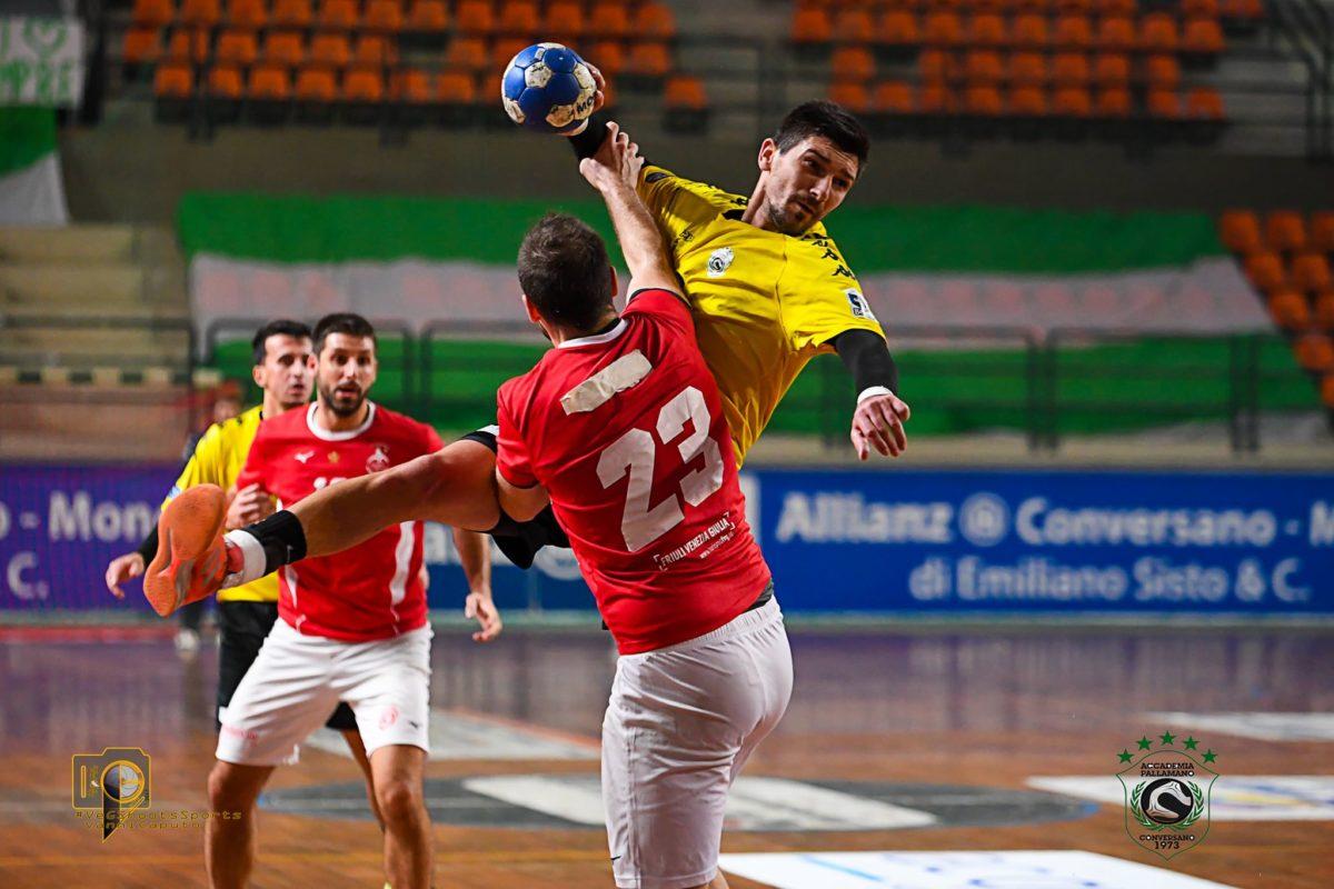 """Pallamano: """"A Tutto Handball"""" stasera alle 18 sul Canale 196"""
