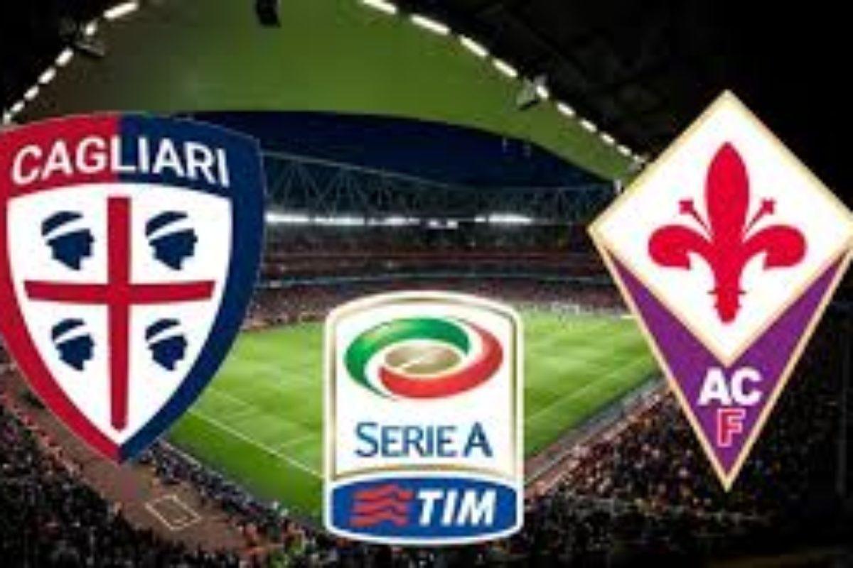 "<span class=""hot"">Live <i class=""fa fa-bolt""></i></span> CALCIO Serie A 17a Giornata Diretta Live Fiorentina-Cagliari 1-0 (72′ Vlahovic)"