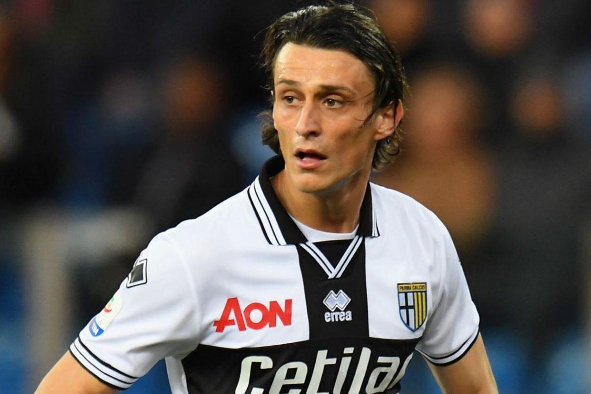 Fiorentina su Inglese del Parma: sarà lui il prossimo centravanti della Fiorentina? La situazione