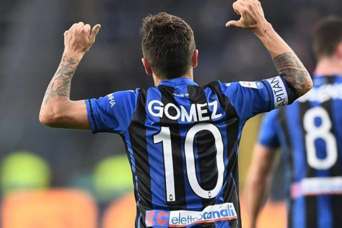 Gomez-Fiorentina: i viola ci provano ma lui aspetta altre opzioni