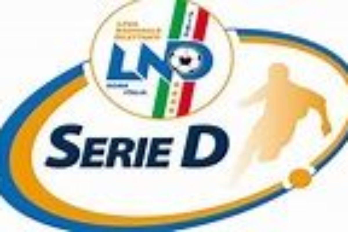 Serie D: i gironi D e E