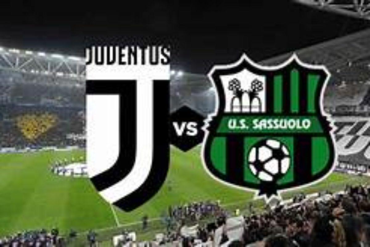 Calcio: il 17° turno (domenicale) in Serie si chiude con Juventus Sassuolo; domani Spezia Sampdoria.