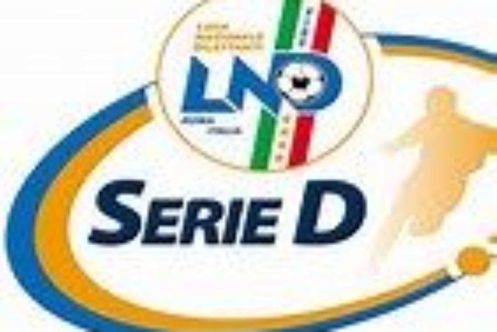 Calcio: il programma in Serie D Gironi D e E